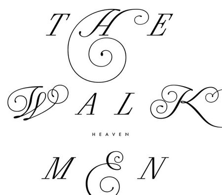 The-walkmen-heaven