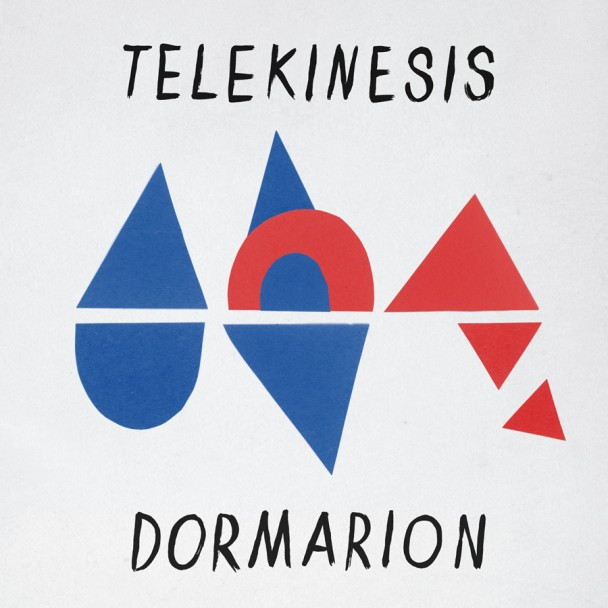 Telekinesis-Dormarioncover