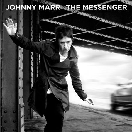 Johnny-Marr-The-Messengercover